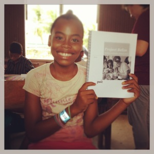 Project Belize 2013 and Birthday 148