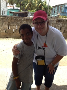 Project Belize 2013 and Birthday 159