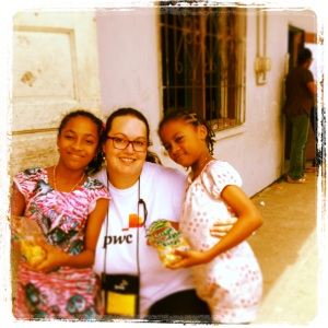 Project Belize 2013 and Birthday 219