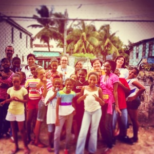 Project Belize 2013 and Birthday 297