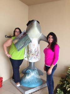 Dolphin Tale 2 Press Junket 040