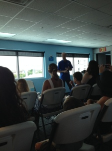 Dolphin Tale 2 Press Junket 060