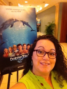 Dolphin Tale 2 Press Junket 042