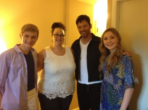 Dolphin Tale 2 Press Junket 118