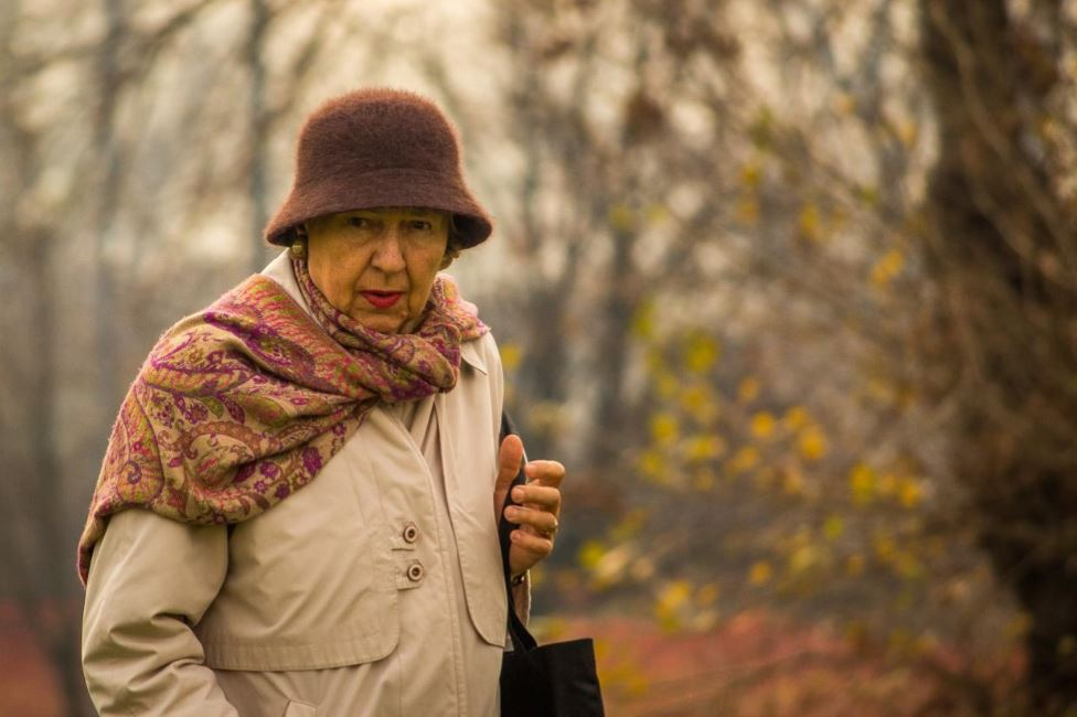 Guest Post: No Ordinary Habits for Seniors: 6 Ways to Boost Your